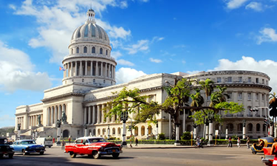 theDepartment of Transportationapproved six U.S. airlines to begin service to select Cuban destinations.