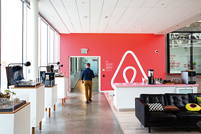 Airbnb is moving into the tours and activities – some think in a very big way.