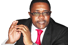 Dr. Walter Mzembi: A smile is the most universal expression of hospitality