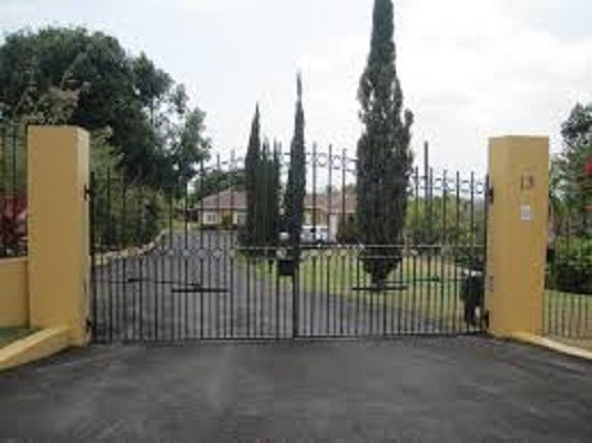 Gated-communities